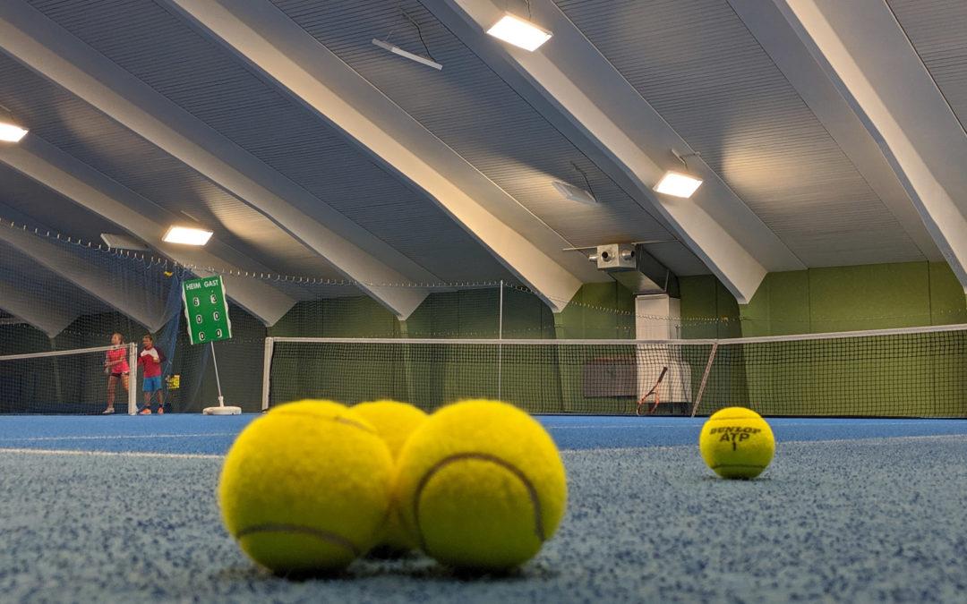 25 Jahre Tennishalle Birkfeld